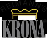 Reimann's KRONA kakkelovner